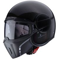 Caberg Ghost Carbon Open Face Helmet