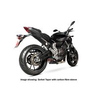 SCORPION SERKET EXHAUST SYSTEM