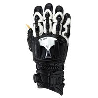 Knox Handroid Pod Gloves Black White
