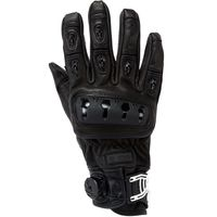 Knox Orsa Leather Gloves Black