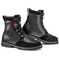 Sidi Arcadia Rain Boots Black
