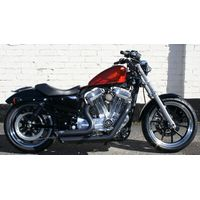 Harley Davidson XL883 Sportster Superlow for sale Mansfield | Nottinghamshire | Leicestershire | Derbyshire | Midlands