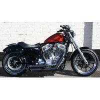 Harley Davidson XL883 Sportster Superlow for sale Mansfield | Nottinghamshire | Leicestershire | Derbyshire | Midlands