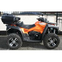 Quadzilla X8 4X4 Quad for sale Mansfield | Nottinghamshire | Leicestershire | Derbyshire | Midlands