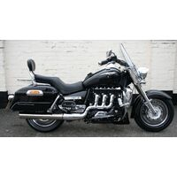 Triumph Rocket 3 Touring 2.3 for sale Mansfield | Nottinghamshire | Leicestershire | Derbyshire | Midlands