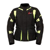 Weise Pioneer Ladies Jacket Black