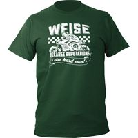 Weise Reputations T-Shirt Forest