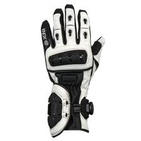 Knox Nexos Gloves White