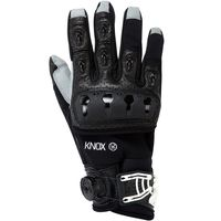 Knox Orsa MX Off Road Gloves Black