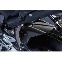 Suzuki GSX-S1000 Carbon Fibre Rear Hugger Fender