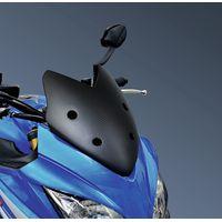 Suzuki GSX-S1000FA Meter Visor Carbon