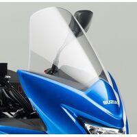 Suzuki Inazuma 250 Taller Screen