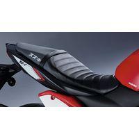 Suzuki SV650 Sports Tuck-Roll Seat