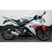 Yamaha YZF-R 125 - Limited Edition - 50th Anniversary for sale Mansfield | Nottinghamshire | Leicestershire | Derbyshire | Midlands