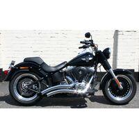 Harley Davidson FLSTFB Fatboy Special for sale Mansfield | Nottinghamshire | Leicestershire | Derbyshire | Midlands