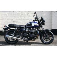 Triumph Bonneville T100 865cc Newchurch Special Edition for sale Mansfield | Nottinghamshire | Leicestershire | Derbyshire | Midlands
