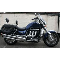 Triumph Rocket III Classic 2.3 for sale Mansfield | Nottinghamshire | Leicestershire | Derbshire | Midlands