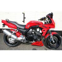 Yamaha FZS Fazer for sale Mansfield | Nottinghamshire | Leicestershire | Midlands