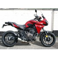 Yamaha MT-07 Tracer ABS for sale Mansfield | Nottinghamshire | Leicestershire | Derbyshire | Midlands