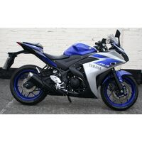 Yamaha YZF-R3 ABS for sale Mansfield | Nottinghamshire | Leicestershire | Derbyshire | Midlands