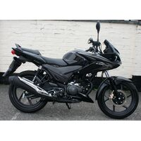 Honda CBF 125cc for sale Mansfield | Nottinghamshire | Leicestershire | Derbyshire | Midlands