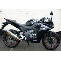 Honda CBR125 R for sale Mansfield | Nottinghamshire | Leicestershire | Derbyshire | Midlands