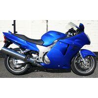 Honda CBR1100 XX Super Blackbird for sale Mansfield | Nottinghamshire | Leicestershire | Derbyshire | Midlands