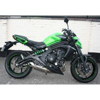 Kawasaki ER6N ABS for sale Mansfield | Nottinghamshire | Leicestershire | Derbyshire | Midlands