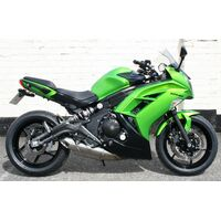 Kawasaki ER-6F ECF for sale Mansfield | Nottinghamshire | Leicestershire | Derbyshire | Midlands