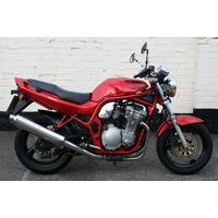 Suzuki GSF600 Bandit for sale Mansfield | Nottinghamshire | Leicestershire | Derbyshire | Midlands