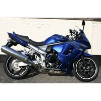 Suzuki GSX 1250 FA L2 ABS for sale Mansfield | Nottinghamshire | Leicestershire | Derbyshire | Midlands