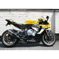 Yamaha YZF R1 60th Anniversary Big Bang for sale Mansfield | Nottinghamshire | Leicestershire | Derbyshire | Midlands
