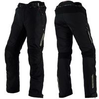 Richa Cyclone Trousers - Black