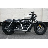 Harley Davidson XL1200 - Forty Eight Bobber ABS for sale Mansfield | Nottinghamshire | Leicestershire | Derbyshire | Midlands
