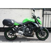 Kawasaki ER-6N for sale Mansfield | Nottinghamshire | Leicestershire | Derbyshire | Midlands