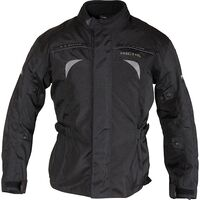 Richa Bolt Jacket - Black