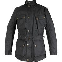 Richa Bonneville Jacket - Black
