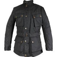 Richa Bonneville Jacket - Black