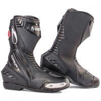 Richa Drift Boots Black