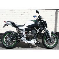 Yamaha MT-07 ABS Monster Energy for sale Mansfield   Nottinghamshire   Leicestershire   Derbyshire   Midlands