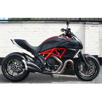 Ducati Diavel Carbon ABS for sale Mansfield | Nottinghamshire | Leicestershire | Derbyshire | Midlands