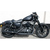 Harley Davidson XL883 Iron ABS for sale Mansfield | Nottinghamshire | Leicestershire | Derbyshire | Midlands