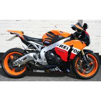 Honda CBR1000 R-R A9 Repsol Fireblade ABS for sale Mansfield | Nottinghamshire | Leicestershire | Derbyshire | Midlands