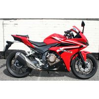 Honda CBR500R - AG for sale Mansfield | Nottinghamshire | Derbyshire | Midlands