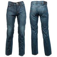 Richa Hammer Jeans - Blue Stone