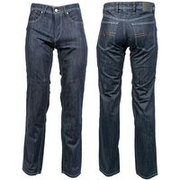 Richa Hammer Jeans - Dark Blue