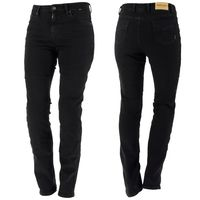 Richa Nora Ladies Jeans - Black