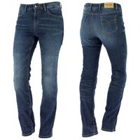 Richa Nora Ladies Jeans - OD Blue