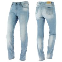 Richa Nora Ladies Jeans - SW Blue