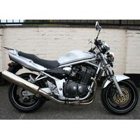 Suzuki GSF1200 Bandit for sale Mansfield, Nottinghamshire, Leicestershire, Derbyshire